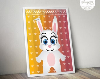 Whimzee Kids - Bella the Bunny