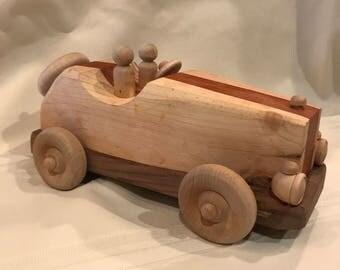 Vintage  Era Roadster