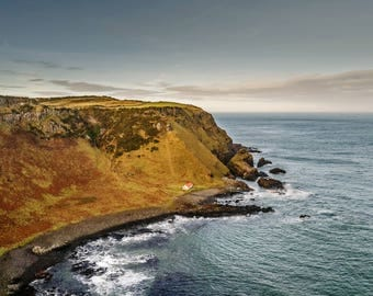 Portmoon Bay, Ireland, Landscape, Photography