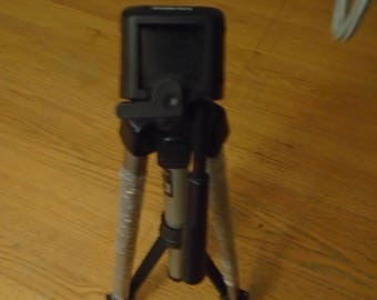 Camara Tripod w/level gauge