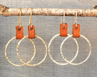 Sattva's 'Ila' Earrings