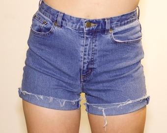 Ralph Lauren High Waisted Shorts