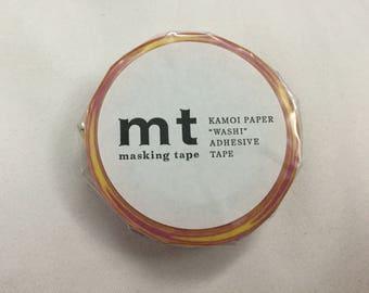Original Japanese mt washi tape