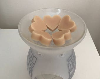 5 Wax Melts   Soy Wax   Handmade   Custom Made  Highly Scented   Butt Naked