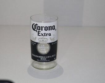 Upcycled Corona Glass
