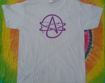 Atheists Only Agenda T-shirt