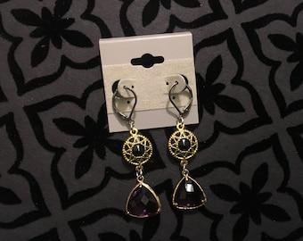 Earrings of Grace