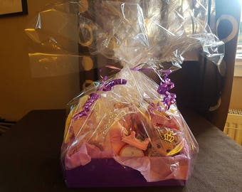 princess gift hamper