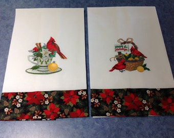 Cardinals Happy Holidays & Christmas Tea