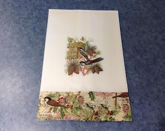 Chickadee Enchantment