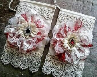 Elegant Handmade Gift Bags