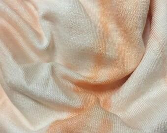Stretch Rayon Span Jersey Knit 1-3/8 Yards