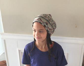 Beanie Slouchy Hat