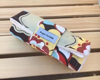 Diaper Changing Pad - Diapers - Travel Diaper Changing Pad - Diaper Changing