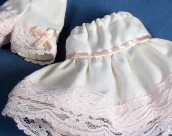 Skipper Clothes - Petticoat and Panties Set