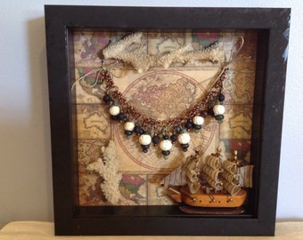 Adventuresome Bracelet in Display Box