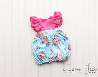 Little Girl Romper, Little Girl Outfit, Baby First Easter, Baby Girl Easter Outfit, Girl Easter Outfit, Baby Easter Outfit, Baby Girl Easter