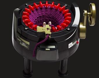 SALE: Addi Express Knitting Machine, 45% off US List Price!
