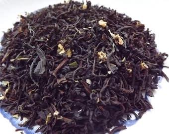 Perfectly Pear, Loose Leaf Black Tea
