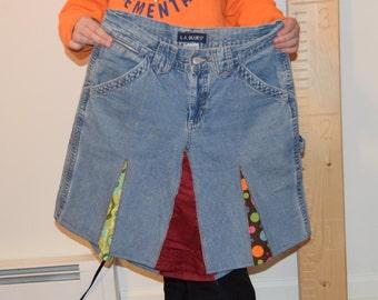 Refashion Skirt size 10