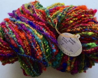 Noro Wadaiko 9A (11 skeins available)-Price is for 1 Skein--Discontinued yarn-SUPER SALE