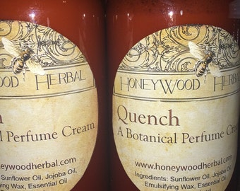 Quench - Botanical Perfume Cream