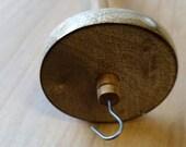 0.25 oz. Mrytlewood Mini Drop Spindle 1512