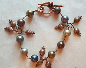 Fishy-fishy-fishy Fish Bracelet