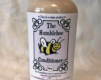 8oz Vegan Conditioner - Free shipping