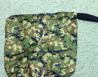 Wet Dry Bag_Camouflage