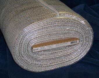 Bosal Poly-Therm Fleece heat resistant fabric