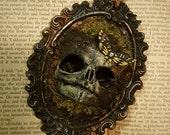 Unearthed III Assemblage Ornament