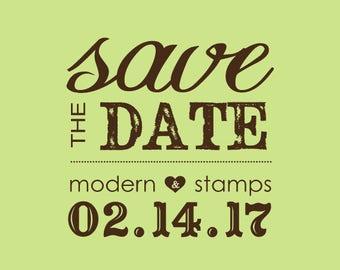 Wedding Stamp   Custom Wedding Stamp   Custom Rubber Stamp   Custom Stamp   Personalized Stamp   Save the Date Stamp   C488