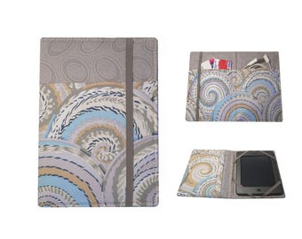 Kindle cover Hardcover, Kindle Paperwhite Cover,  (New Outside Pockets) shells , Ready to Ship