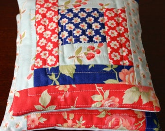 Fig Tree Quilts Lavender Pillow Clearance Sale