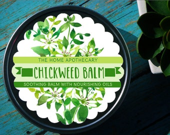 Chickweed Balm /// <<<