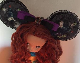 Villain Disney Ears