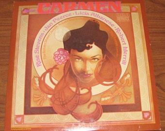 Carmen, the famous 1951 recording
