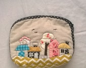 little houses pouch