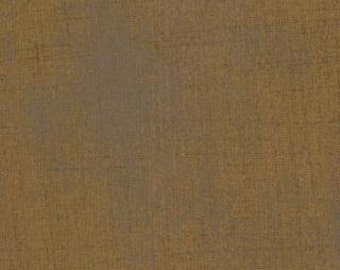 Moda Grunge Rum Raisin Brown 30150 13 Fabric