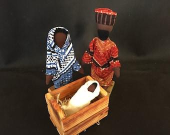 African Holy Family Starter Set