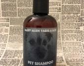 Pet Shampoo- Barry Allen Takes A Bath