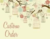 Custom Order for Margobun
