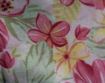 SALE Mothers DAY SALE Nursing Cover Hawaiian pink flowers Other Styles Available Check My Shop