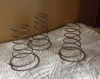 Bed Springs for crafting