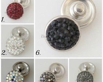 Mini snap charms will fit Petite Ginger Snaps jewelry & other mini snap jewelry.