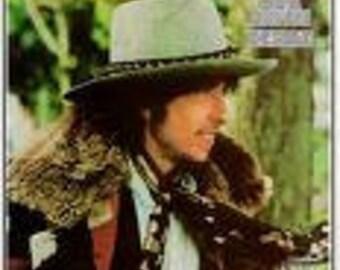 Bob Dylan Vinyl - Desire - Original - Lp in VG++ Condition