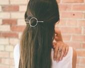 Golden Sands Hair Pin