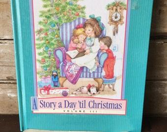 A Story A Day til Christmas 1992