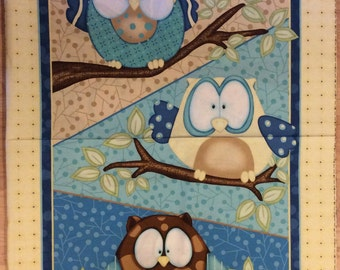 An Adorable Who Me Cotton Fabric Panel Free US Shipping By Henry Glass Fabrics